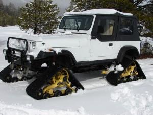La route du ski sans embûches